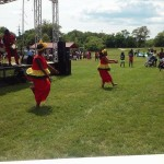 Juneteenth event Photo by: Emily Guiles